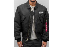 Куртка Alpha Industries CWU 45P XL Black