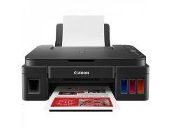 МФУ Canon PIXMA G3411 2315C025 Black (F00164644)