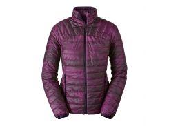 Куртка Eddie Bauer Womens IgniteLite Reversible Jacket DK PLUM S Красный (1250DP)