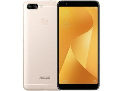 Asus ZenFone 4S Max Plus (M1) 4/32Gb ZB570TL Gold (STD02187)