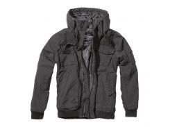 Куртка Brandit Bronx Jacket M Черный (3107.2-M)