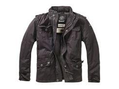 Куртка Brandit Winter Jacket S Черный (9390.2)