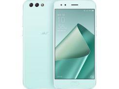 Asus ZenFone 4 ZE554KL 4/64Gb Mint Green (STD01307)