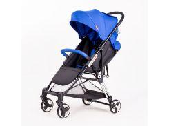Прогулочная коляска Ninos Mini Синий