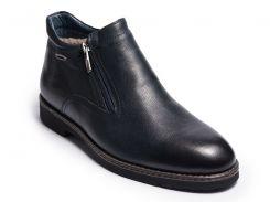 Ботинки BOSS VICTORI 45 Черные (S03205M-384-ZM032-45)