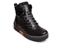 Ботинки KADAR 2242425 43 Черные