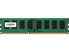 Модуль памяти Crucial DDR3 1600MHz 16GB Retail (CT204864BD160B)