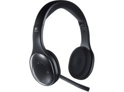 Наушники Logitech H800 Wireless Headset