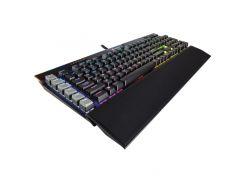 Клавиатура Corsair K95 RGB Platinum Cherry MX Speed (CH-9127014-RU) USB