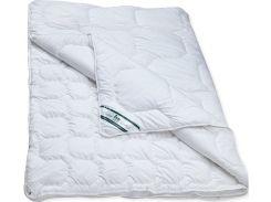 Антиаллергенное одеяло F. A. N. Kansas 200х220 см Белое (1125)