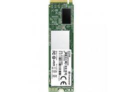 Накопитель SSD M.2 2280 512GB Transcend TS512GMTE220S (U0357359)