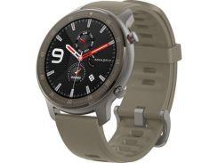 Смарт-часы Amazfit GTR 47mm Titanium