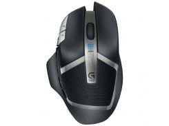 Мышка Logitech G602 Wireless Gaming Mouse (910-003822)