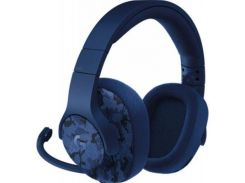 Наушники Logitech G433 7.1 Surround Gaming Headset CamoBlue (981-000688)