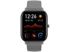 Смарт-часы Amazfit GTS Grey