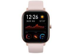 Смарт-часы Amazfit GTS Pink