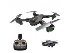 Квадрокоптер Visuo XS812 c 4K HD-камерой, GPS, FPV (49k)