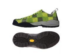 Мужские треккинговые кроссовки Scarpa Mojito Patchwork 46 Green (1061654115)