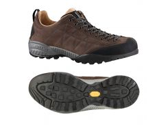 Мужские треккинговые кроссовки Scarpa Zen Leather 39,5 Brown (1061656758)