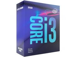 Процессор INTEL Core™ i3 9350KF (BX80684I39350KF)