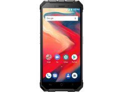Мобильный телефон Ulefone Armor X2 Dark Grey (6937748732785)