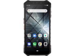 Мобильный телефон Ulefone Armor X3 2/32GB Black (6937748733218)