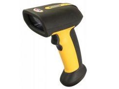 Сканер штрих-кода Sunlux XL-528 1D Industrial USB (15800)
