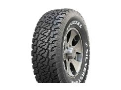 Silverstone AT-117 Special 265/65 R17 112S