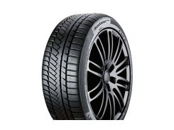 continental contiwintercontact ts 850p 225/55 r17 97h