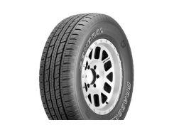 general tire grabber hts 60 265/60 r18 110t