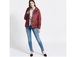 Куртка женская Geox W5420B 40 Красный (W5420BBRD)