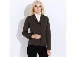 Куртка Geox W5421G COFFEE BEAN 42 Коричневый (W5421GCB)