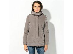 Куртка женская Geox W4420E SESAME 38 Серый (W4420ESS)