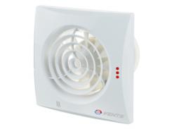 Малошумный вентилятор Vents 150 Квайт Экстра ТН