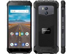 Мобильный телефон Ulefone Armor X2 2/16GB Dark Grey (WY361073008)