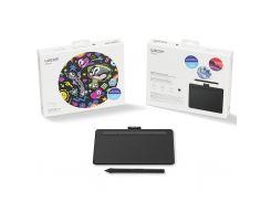 Графический планшет Wacom Intuos S (CTL-4100K-N) (WY36CTL-4100K-N)