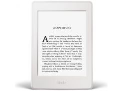 Amazon Kindle Paperwhite (2016) White
