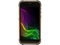 Мобильный телефон Sigma mobile X-treme PQ29 Black-Orange