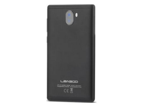 Leagoo Kiicaa Mix Black (STD00862) Киев