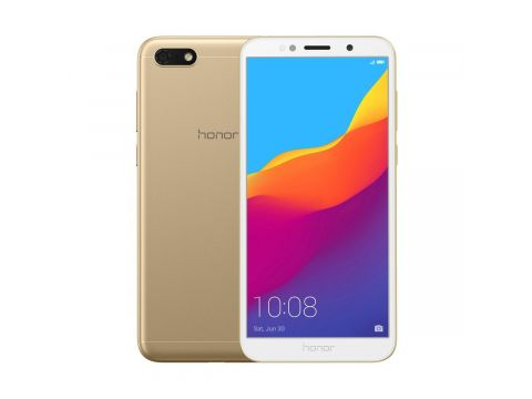 Смартфон Honor 7S 2/16GB Gold (STD03075) Киев