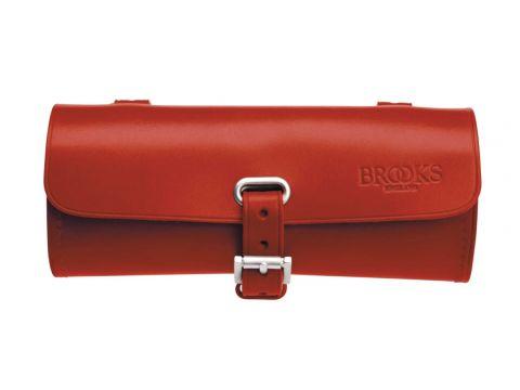 Велосумка Brooks Challenge Tool Bag Red (008560) Киев