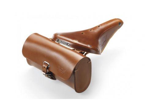 Велосумка Brooks Challenge Tool Bag Large Honey (008508) Киев