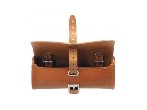 Велосумка Brooks Challenge Tool Bag Honey Brown (008607) Киев