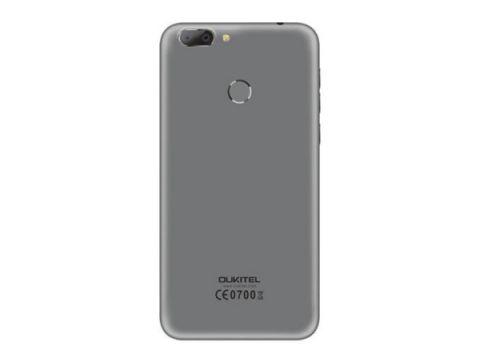 Oukitel U20 PLUS Grey (STD02163) Киев