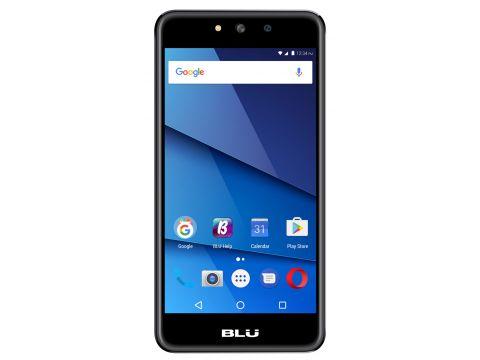 BLU Grand XL 1/8GB 2SIM G150Q Black (STD02458) Киев