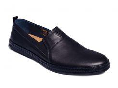 Туфли KADAR 2764845-510 41 Черные
