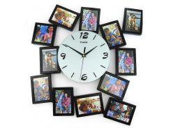 Часы настенные Яркие воспоминания (110-1083373)