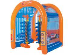 Игровой центр Bestway 93406 191 х 203 см Оранжевый (int93406)