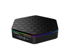 Android Smart TV Box Sunvell T95Z Plus 2/16 GB Black (hub_4cs_0013)