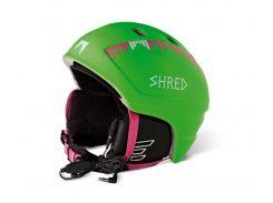 Шлем Shred Django Phony Green (hub_lCnA19657)